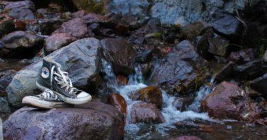 Converse – topánky, ktoré má v dnešnej dobe už každý