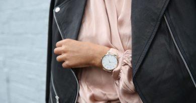 Zaistená elegancia s hodinkami Cluse