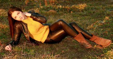 Nosiť alebo nenosiť kožené nohavice? Rozsekne to raz pre vždy
