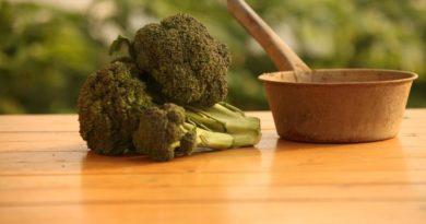 Brokolica – tak nepopulárna, ale tak zdravá!