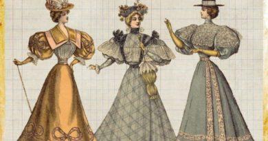 Chcete byť v móde in? Inšpirujte sa viktoriánskou érou