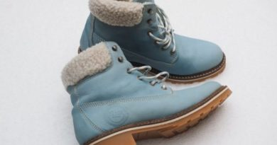 Chladné dni si vyžadujú zmenu obuvi