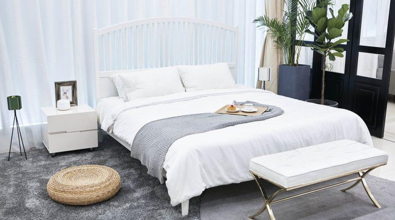 Čím vyšperkovať spálni?