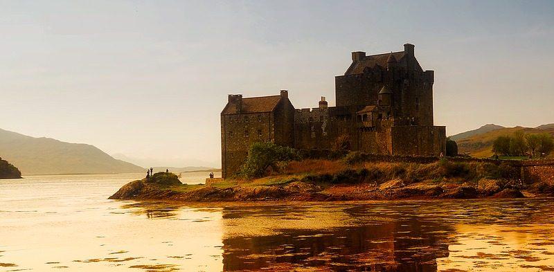 Čo musíte zažiť v Škótsku?