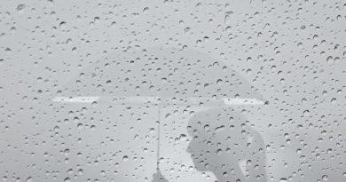 Čo si obliecť počas daždivého jesenného dňa?