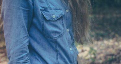 Džínsové košele sú super kúsok, s ktorým budete štýloví