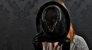Elegantný pokrývky hlavy, ktoré vám bude každý závidieť