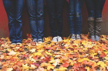 boty podzim
