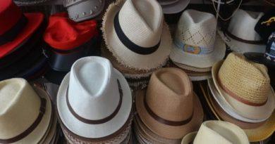 Aké klobúky sú aktuálne štýlové?