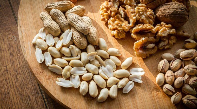 Aké oriešky jesť, pretože prospievajú zdraviu?