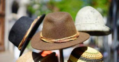 Klobúky, klobúky a zase len klobúky!