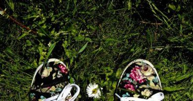 Tri typy obuvi, s ktorou v lete zažiarite