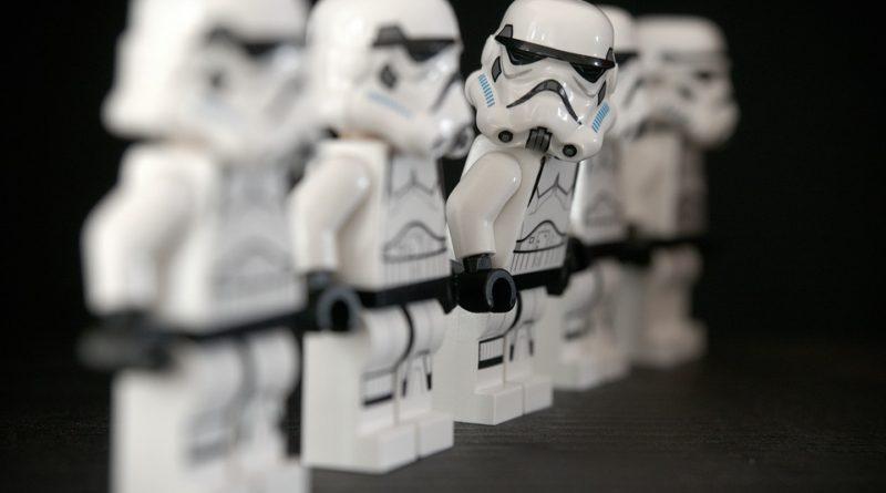 Pandora prichádza na trh so Star Wars kolekcií