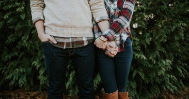 Patríte medzi páry, čo sa rovnako obliekajú?