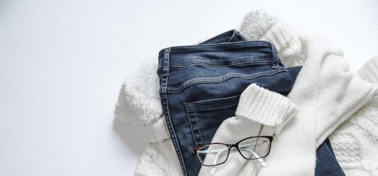 Pravidlá pre výber dokonalých džínsov