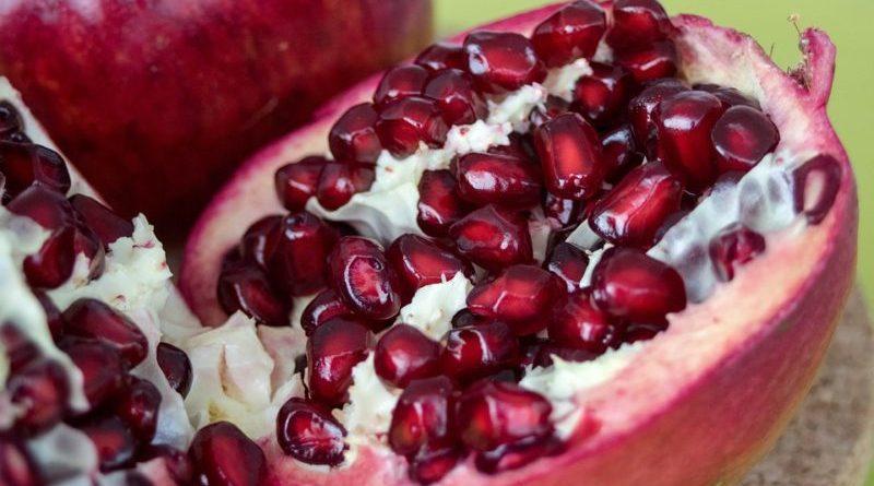Prečo konzumovať granátové jablko?