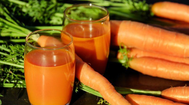 3 dôvody, prečo konzumovať mrkvu