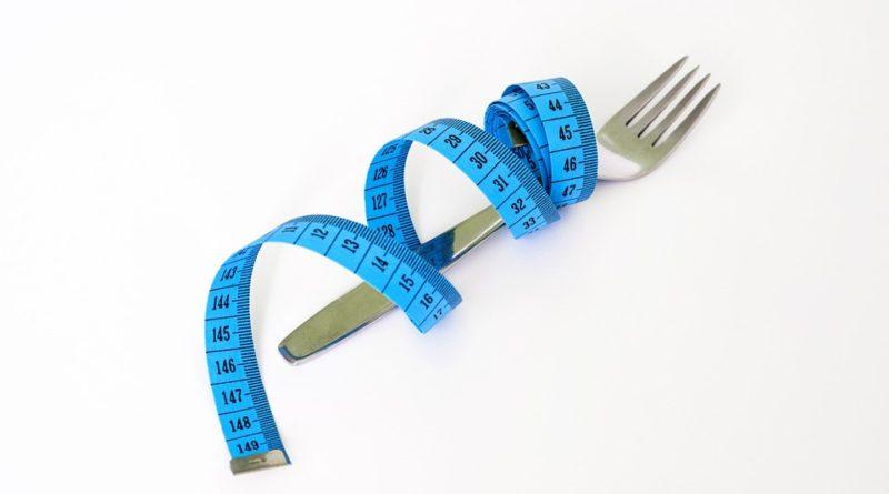 S diétou nezačínajte v pondelok