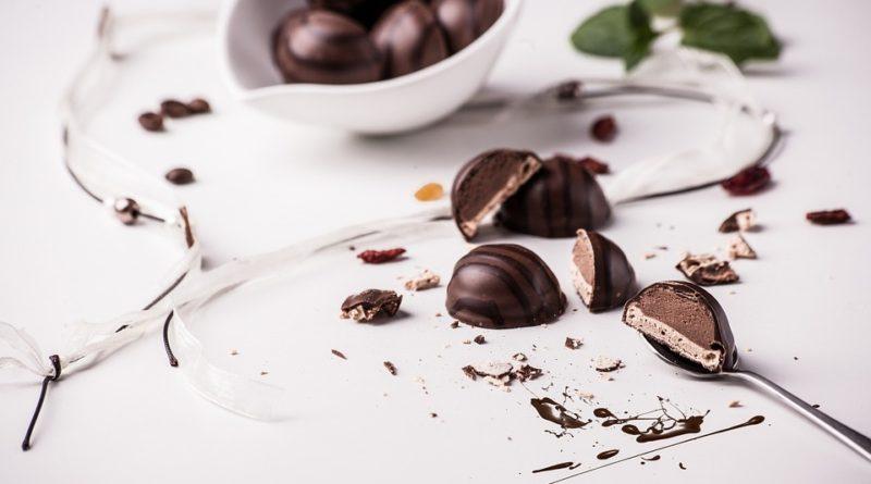 Sedem dôvodov, prečo jesť horkú čokoládu