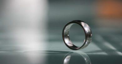 Vyberáme snubné prstene