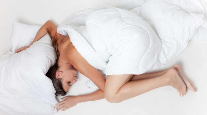 Úzkostné myšlienky pred spaním