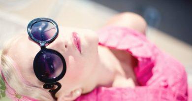 Vyberáme slnečné okuliare podľa tvaru tváre