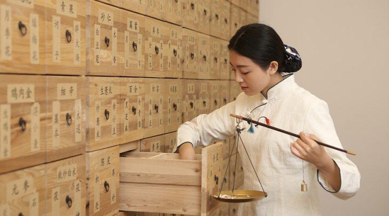 Základné pravidlá čínskej medicíny
