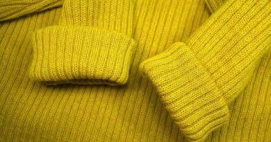 Žltá farba zamierila do módnych kolekcií. Už ju máte v šatníku?