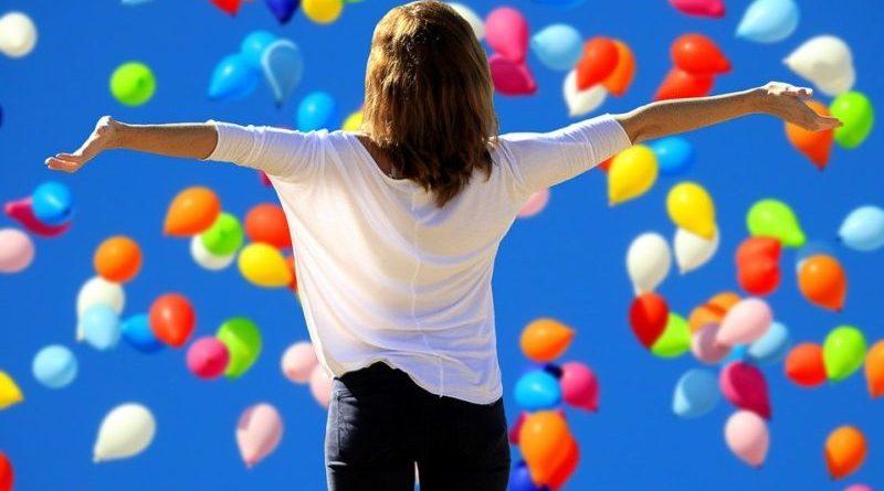 Zvýšte hladinu hormónu šťastia. Ako na to?