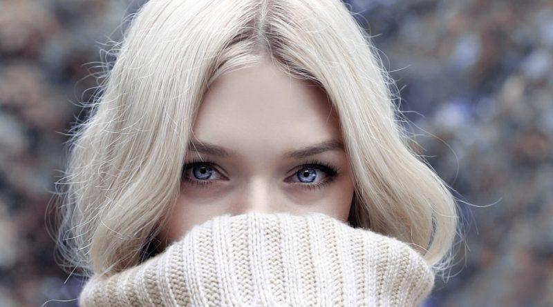 Zimni obleceni