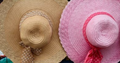 TONAK Hats – klobúky, o ktorých sa všade hovorí