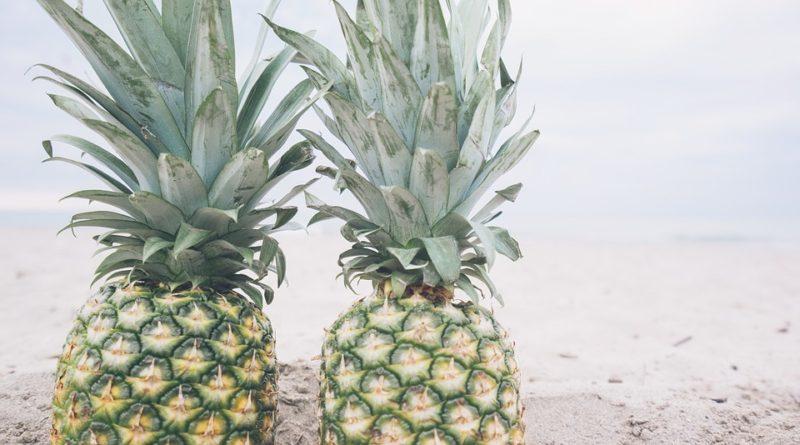 Exotické plody ako zdroj vitamínov a pomocník pri chudnutí
