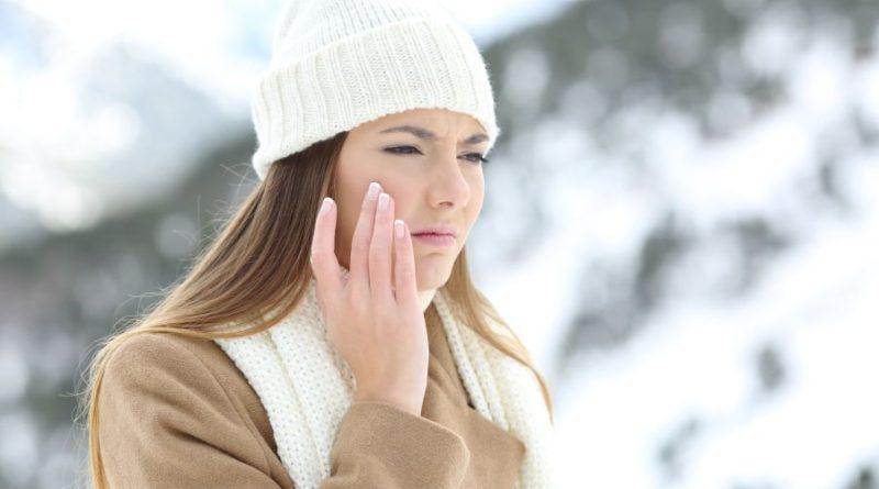 Naučte sa starať o suchú pokožku aj v zime. 5 tipov, ako na to