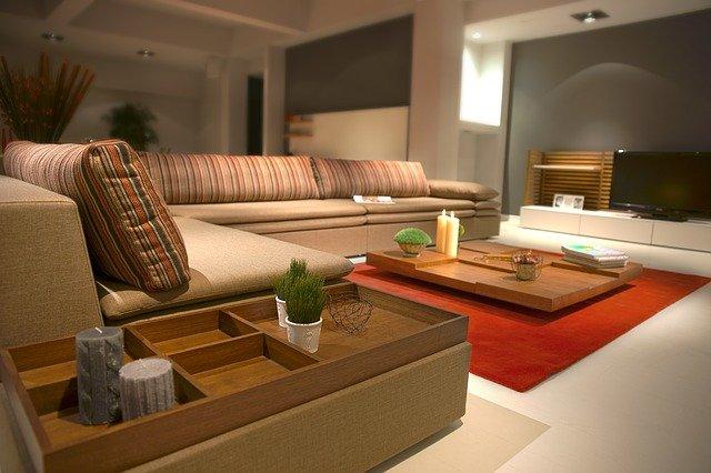 Interiérové trendy 2021. Čo sa nosí vo svete bývania?