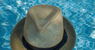 Na čo sa nosí slamený klobúk? celebrity poradia