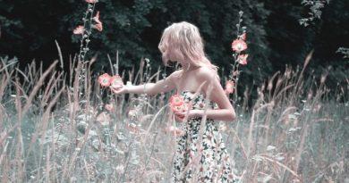 Kvetované šaty. Ako si vybrať podľa svojej postavy