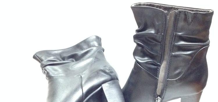 Pozor na členkovú obuv. Nie je pre každú postavu