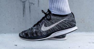 Vytiahnite tenisky – treba tie značky Nike!